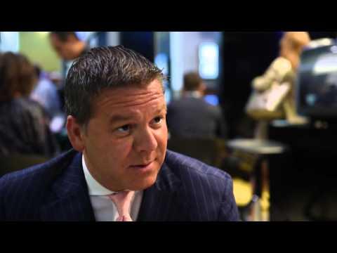 ATM 2016: Alessandro Redaelli, general manager, Kempinski Palm Jumeirah Dubai