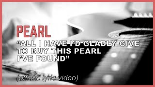 The Kingdom of Heaven is like a pearl of great price (music based on Jesus' parable)