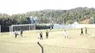Felipe Carniel - gol de penalti