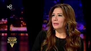 Hülya Avşar - Tüp Mide Ameliyatını Anlattı (1.Sezon 16.Bölüm)