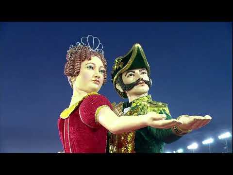 TV Brasil transmite desfile das escolas campeãs do carnaval de SP