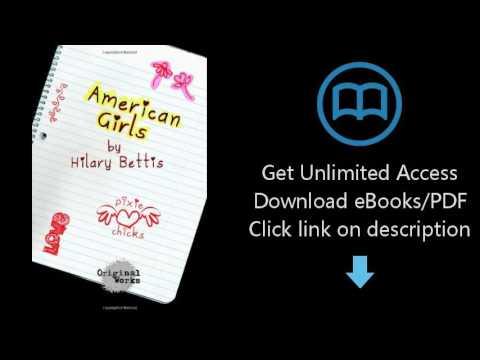 Download American Girls PDF