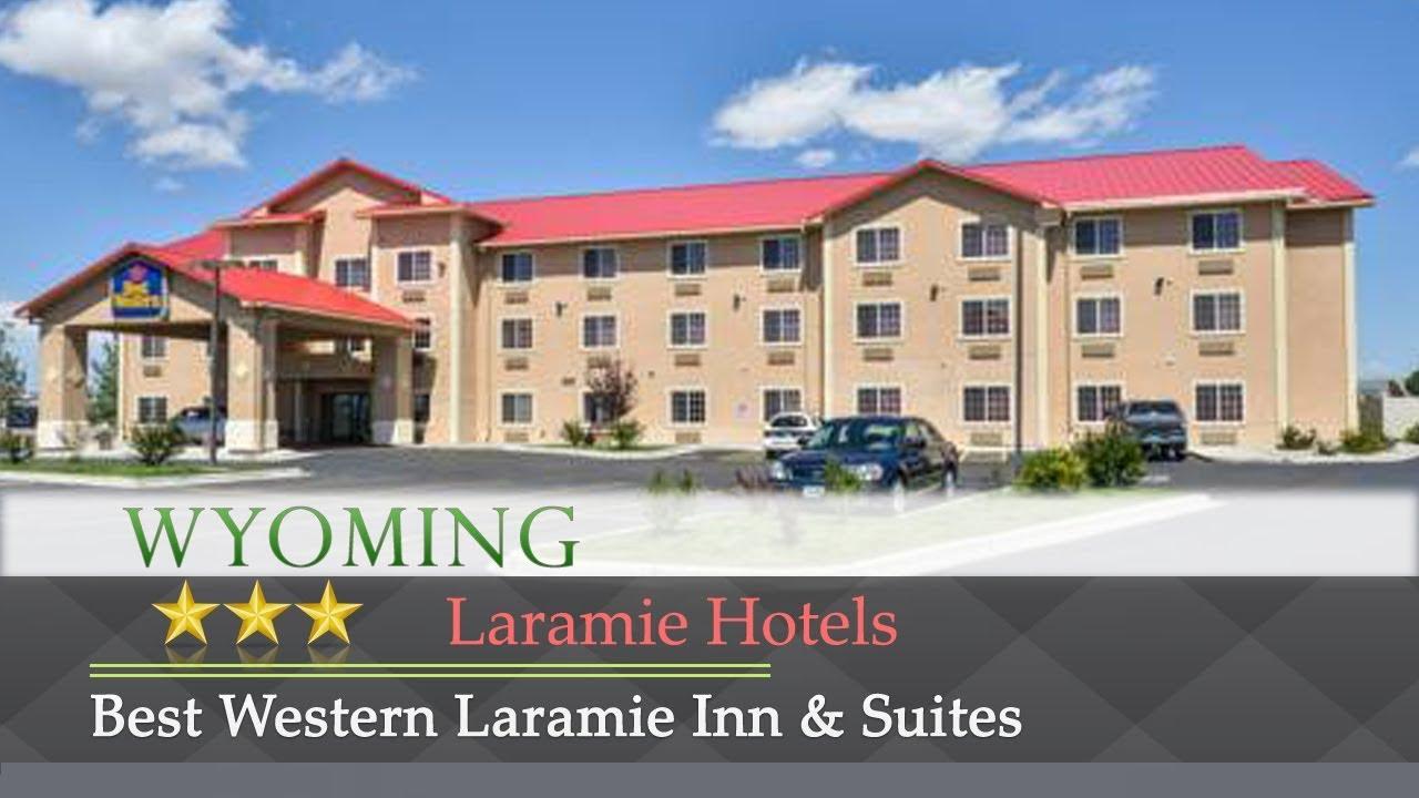 Best western laramie inn suites laramie hotels wyoming youtube best western laramie inn suites laramie hotels wyoming sciox Gallery