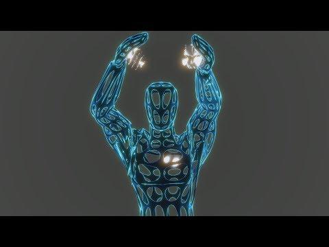 CG 3D Animated Short film