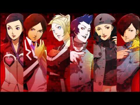 Persona 2: Innocent Sin - Seven Sisters A Extended