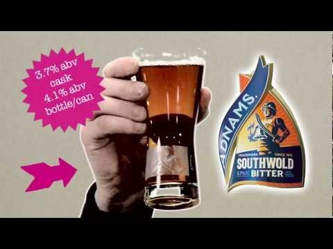 Adnams Southwold Bitter 3.7% abv