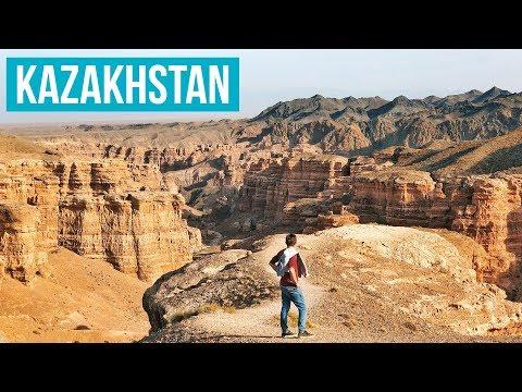 Trip to Kazakhstan (Honest Vlog)