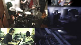 ONE MAN BAND - From Acid Jazz to Hard Rock in few easy steps - part 02