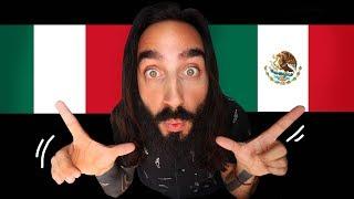 Que piensan los ITALIANOS de los MEXICANOS ?!