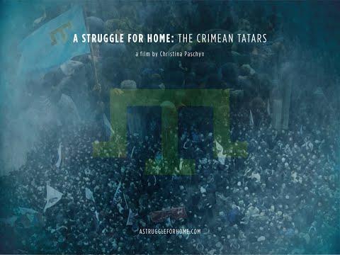 "Trailer for ""A Struggle for Home: The Crimean Tatars"""