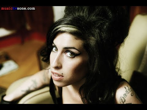 Amy Winehouse • Tears Dry [Original Version] with lyrics