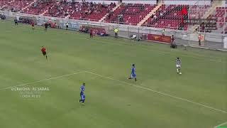 Astra Giurgiu - FC Botosani 1-2, gol Vali Gheorghe ཤ I Etapa 1 Liga 1 Sezon 2019-20 ...