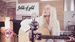 "FIELDS OF GOLD - Sting - Live performed by Meg Pfeiffer (Songwriter) - New Album ""NOPE"""