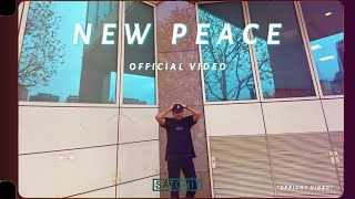 New Peace (Official Video) - satchit