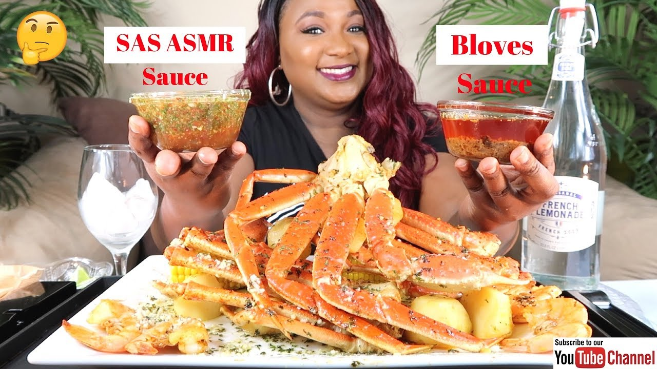 Seafood Boil Mukbang Snow Crab Legs Sas Asmr Sauce Bloveslife Seafood Sauce Youtube It was expensive but worth every penny hahaaa. seafood boil mukbang snow crab legs sas asmr sauce bloveslife seafood sauce