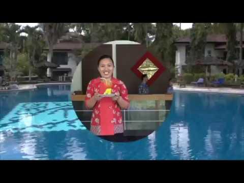 Tasik Ria Resort, Spa & Diving - Manado, North Sulawesi