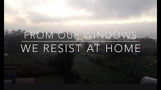 O Cruce resists at home