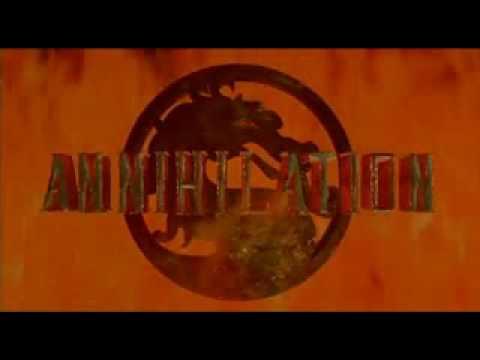 Mortal Kombat Annihilation Opening.wmv