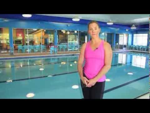 Jumping In With Goldfish Swim School!