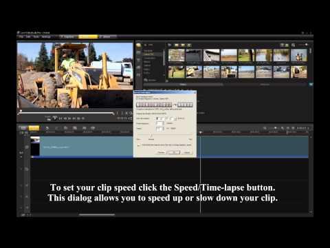 Improve Video Quality - Corel Discovery Center