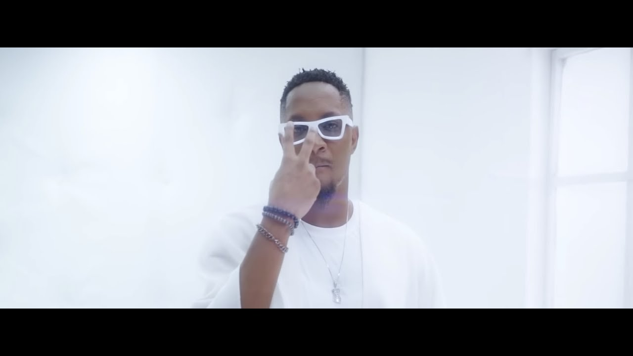 Stanley Enow - Glory (Official Music Video)