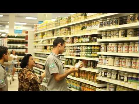 Supermercados Carone: Vídeo Corporativo.