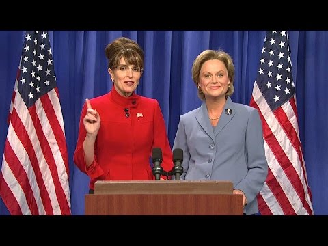 Top 10 Female SNL Cast Members