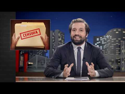 GREG NEWS | CENSURA