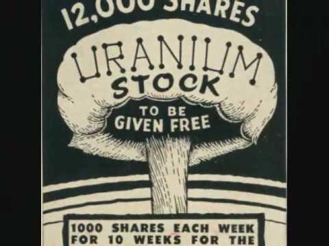 Uranium Fever: Elton Britt, 1955