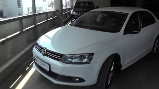 Выбираем б\у Volkswagen Jetta 6 (бюджет 600-700тр)