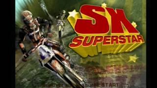 """[Ps2] Introduction du jeu """"SX Superstar"""" de Acclaim (2003)"""