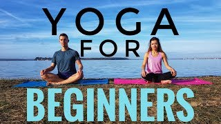 Yoga For Beginners ♥ 10 Minute Workout Yoga Practice