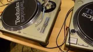 Technics 1200 M3D