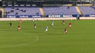 SønderjyskE - Silkeborg 5-0