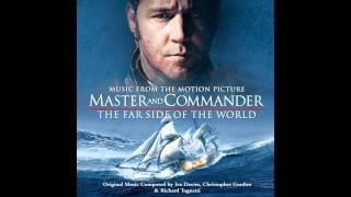 Master & Commander Soundtrack: Fantasia On A Theme (audio volume edited)