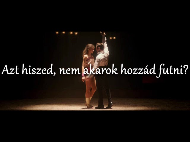 Zac Efron Zendaya Rewrite The Stars From The Greatest Showman Magyar Felirattal