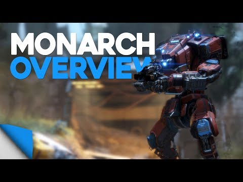 Titanfall 2 | Monarch Overview & Strategy