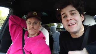 Download David Dobrik Best Moments with Celebrities Mp3 and Videos