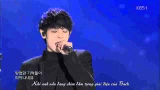 vuclip Jung Joon Young - Becoming Dust (Vietsub)