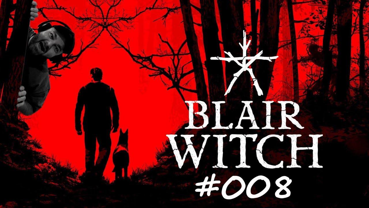Blair Witch Wald