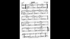 Naima - John Coltrane - Backing Track / Play Along