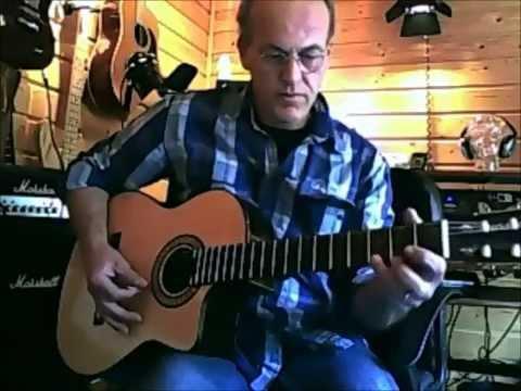 Gitaarles: Ghost town - Adam Lambert Guitarlesson How to Play ...
