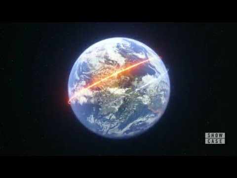 Download Supergirl 4x09| Barry And Kara Run Around The World To Stop Time