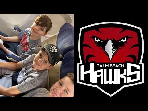 Palm Beach Hawks '07