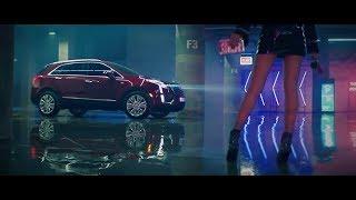 [CF BGM] 캐딜락(Cadillac) XT5 수영편 / I