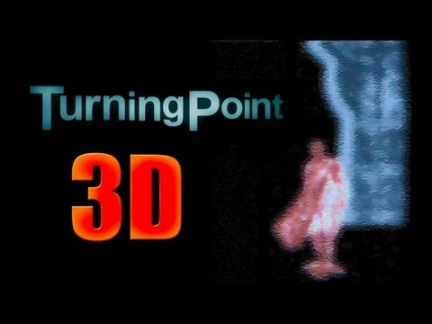 1080p 3D HD - Turning Point Feature length low budget 3D conversion film 2002