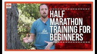 Half Marathon Training for Beginners: 3 ESSENTIAL Tips!