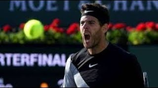 ATP TENNIS ● 20 EXTREME HIGH-SPEED SHOTS OF 2018