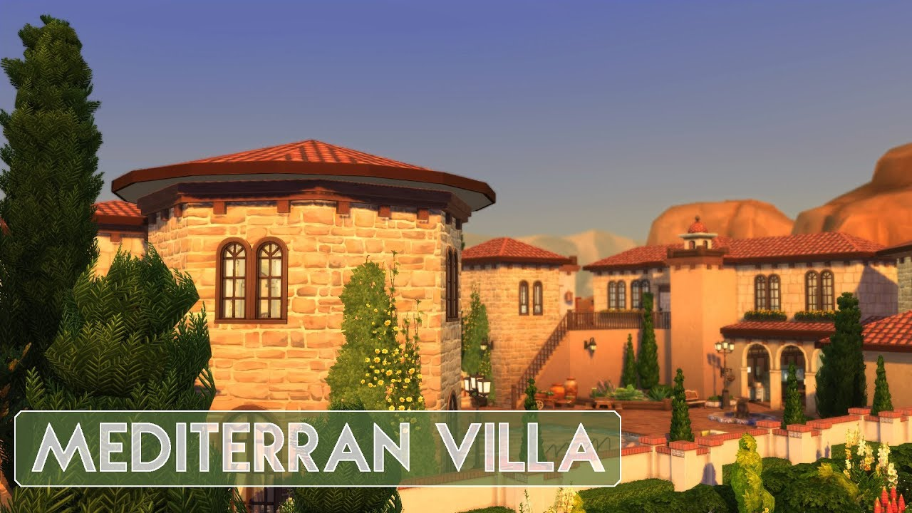 Beautiful How to Build A Modern House In Sims 4