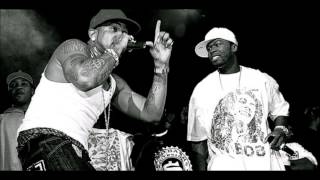 Lloyd Banks Ft. 50 Cent - What Goes Up [Classic Murder Inc Diss]